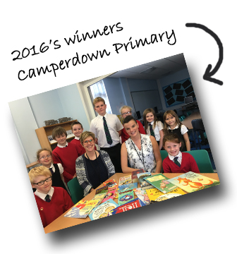Camperdown Primary School Winners 2016