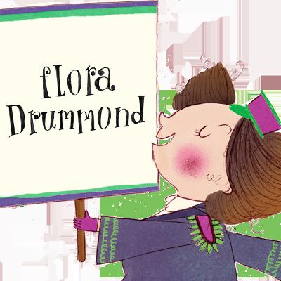 Flora Drummond