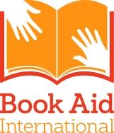 Book Aid Logo
