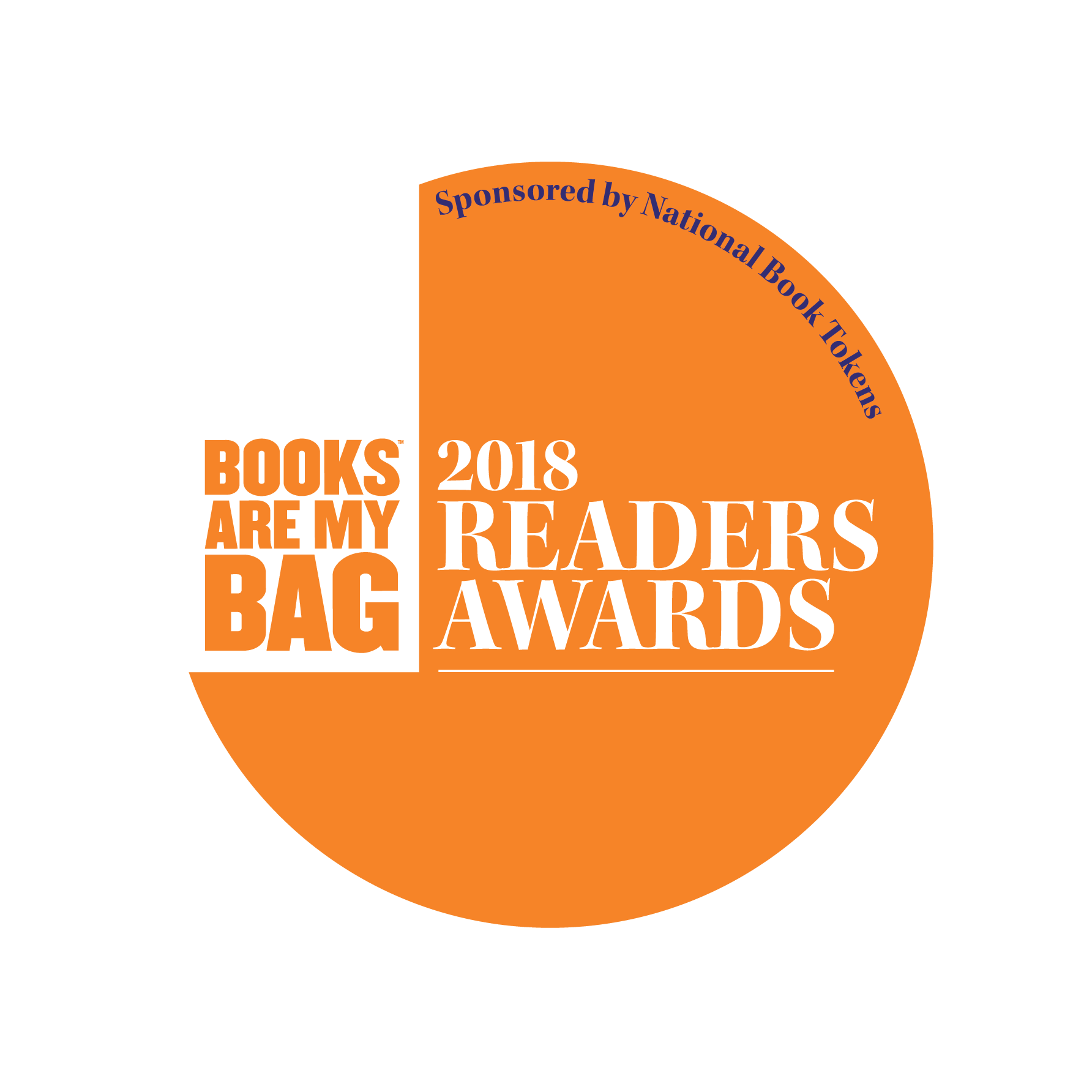 BAMB Readers Awards logo 2018