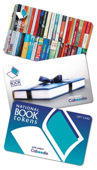 National Book Tokens Gift cards for business