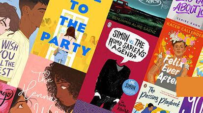 World Book Day Design a National Book Token winner