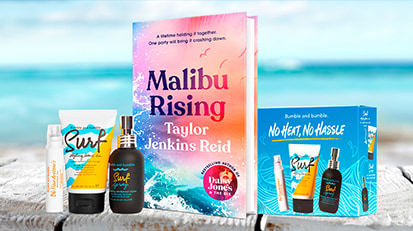Win a signed copy of Malbu Rising by Taylor Jenkins Reid