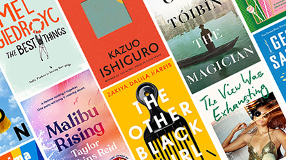 21 books to look out for in 2021