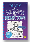 Diary of a Wimpy Kid: The Meltdown