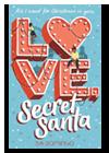Love, Secret Santa