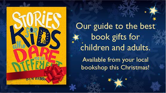 Best books for Christmas