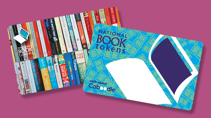 Buy National Book Tokens gift cards in bookshops across the UK and Ireland