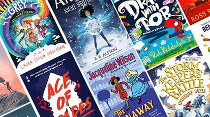 21 children's books to look out for in 2021