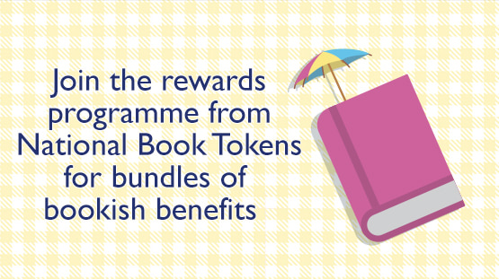 Sign up to Caboodle from National Book Tokens
