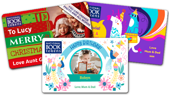 personalised gift cards