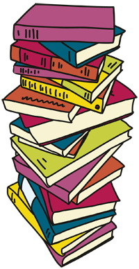 Win £1,000 of books for a student of your choice!