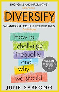 Diversify: Why Inclusion is Better for Everyone