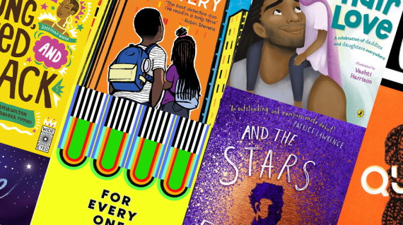 10 brilliant books from black writers