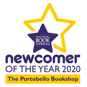 National Book Tokens Newcomer of the Year 2020